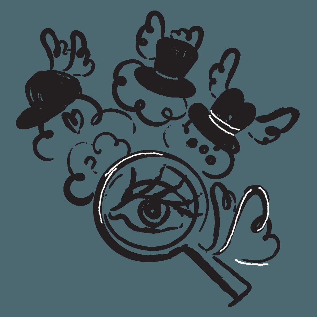 Investigating unexplained wealth